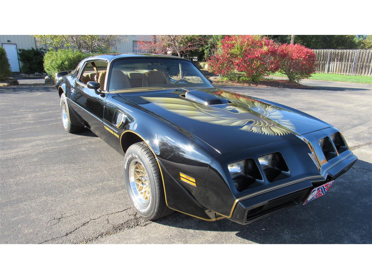 Large Picture of '79 Firebird Trans Am - $39,900.00 - M8TS