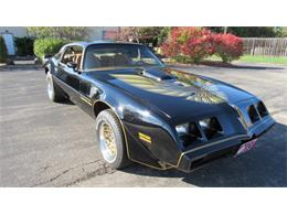Picture of 1979 Firebird Trans Am located in Ohio - $39,900.00 - M8TS