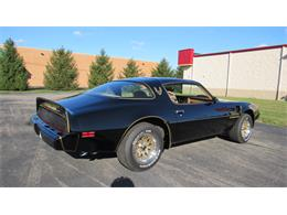Picture of '79 Pontiac Firebird Trans Am located in Milford Ohio - M8TS
