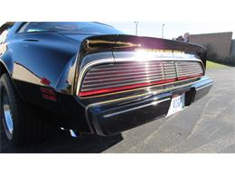 Picture of '79 Pontiac Firebird Trans Am located in Milford Ohio - $39,900.00 Offered by Cincy Classic Cars - M8TS