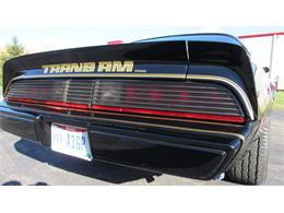 Picture of 1979 Pontiac Firebird Trans Am located in Milford Ohio Offered by Cincy Classic Cars - M8TS