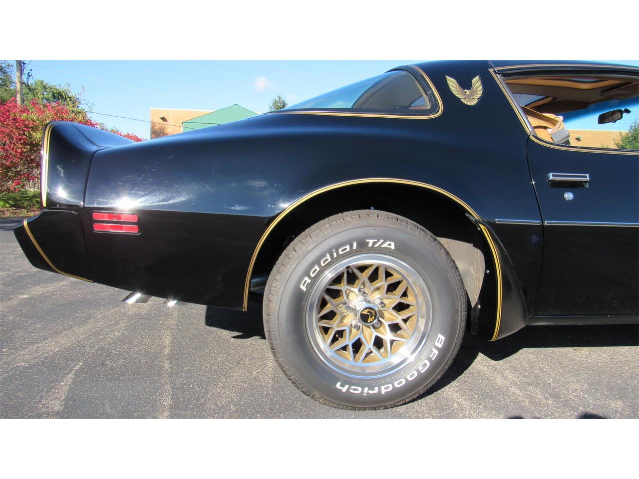 Large Picture of '79 Pontiac Firebird Trans Am located in Ohio - $39,900.00 Offered by Cincy Classic Cars - M8TS