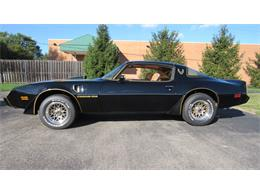 Picture of '79 Pontiac Firebird Trans Am located in Milford Ohio Offered by Cincy Classic Cars - M8TS