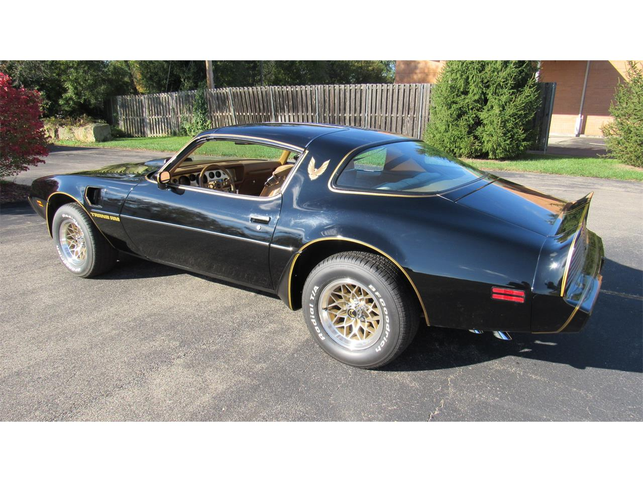 Large Picture of '79 Pontiac Firebird Trans Am - $39,900.00 - M8TS