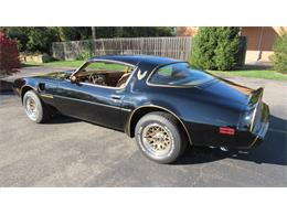 Picture of '79 Firebird Trans Am located in Milford Ohio - M8TS