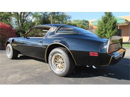 Picture of 1979 Firebird Trans Am located in Milford Ohio - $39,900.00 Offered by Cincy Classic Cars - M8TS