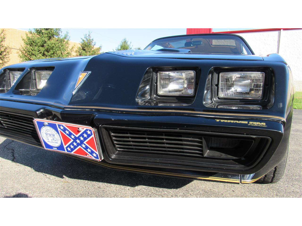 Large Picture of 1979 Firebird Trans Am located in Ohio - $39,900.00 Offered by Cincy Classic Cars - M8TS