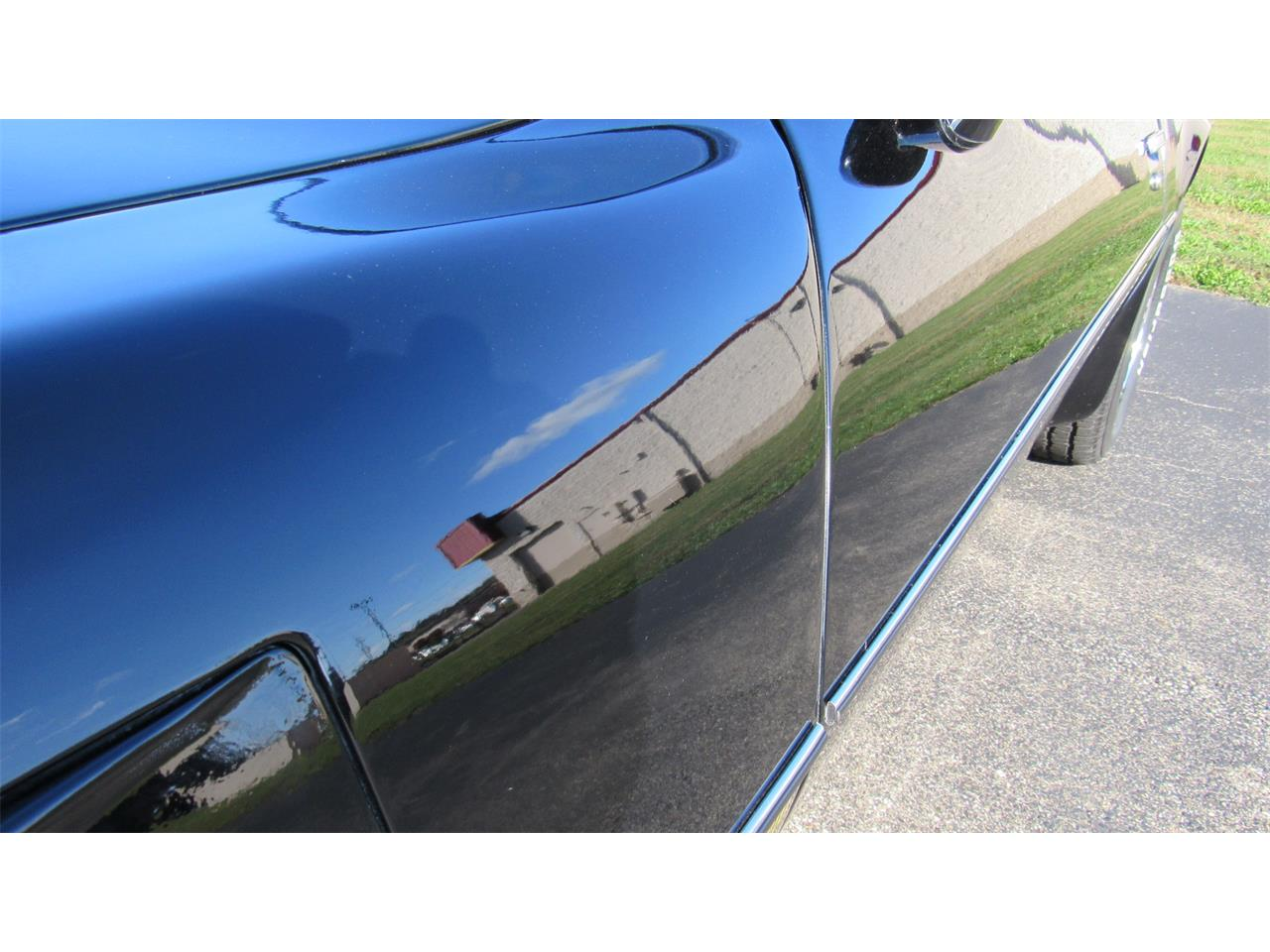 Large Picture of '79 Firebird Trans Am located in Ohio - $39,900.00 - M8TS