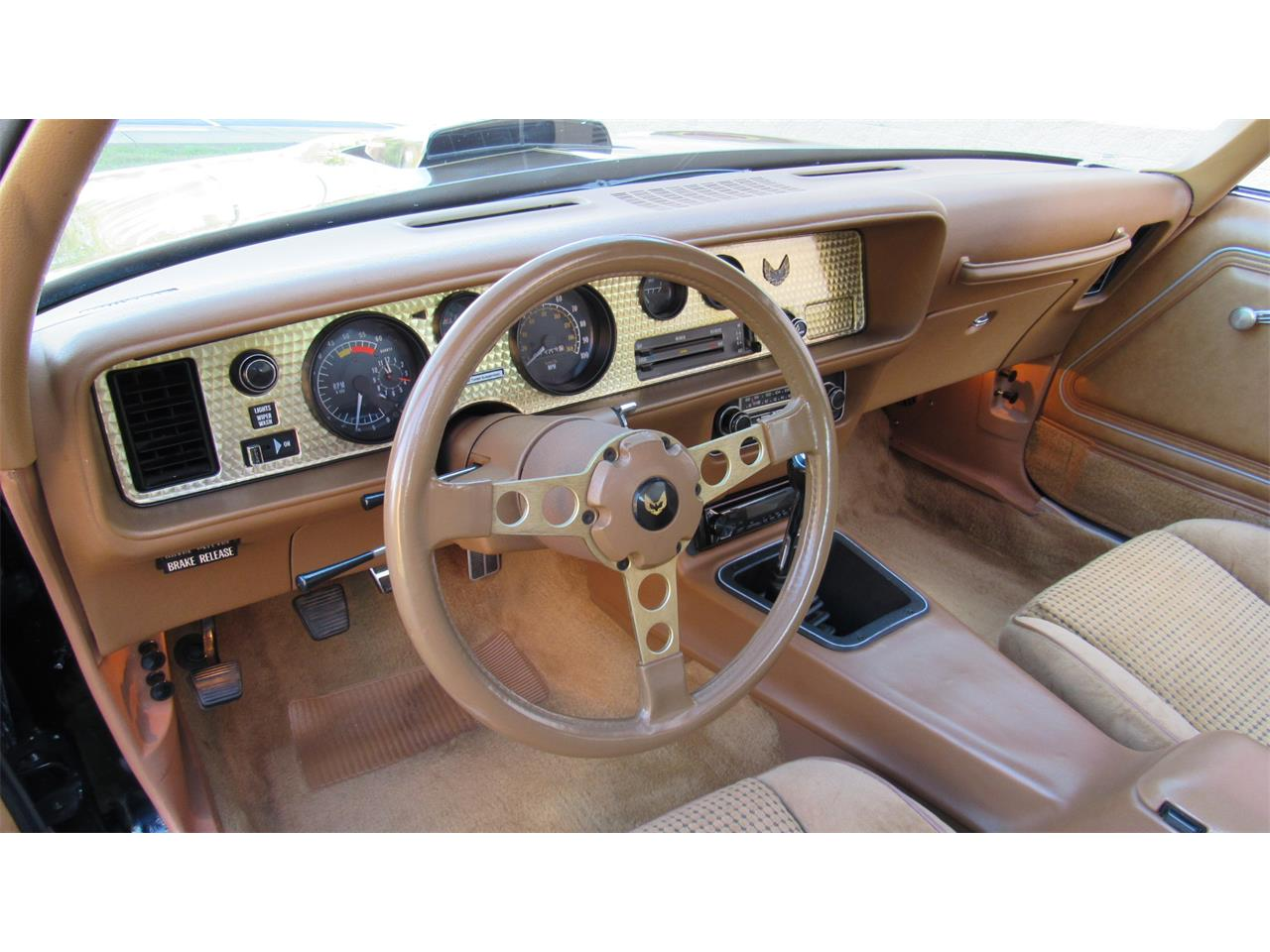 Large Picture of 1979 Pontiac Firebird Trans Am located in Ohio - M8TS