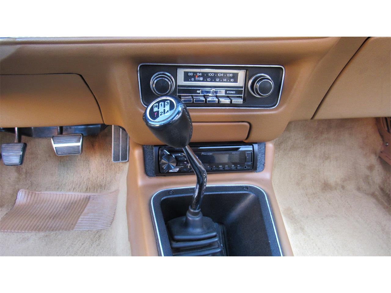 Large Picture of 1979 Firebird Trans Am Offered by Cincy Classic Cars - M8TS