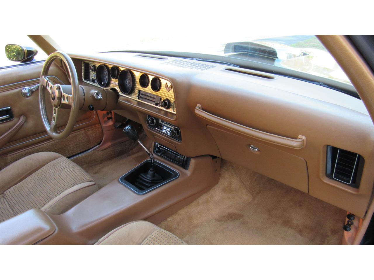 Large Picture of '79 Pontiac Firebird Trans Am - $39,900.00 Offered by Cincy Classic Cars - M8TS