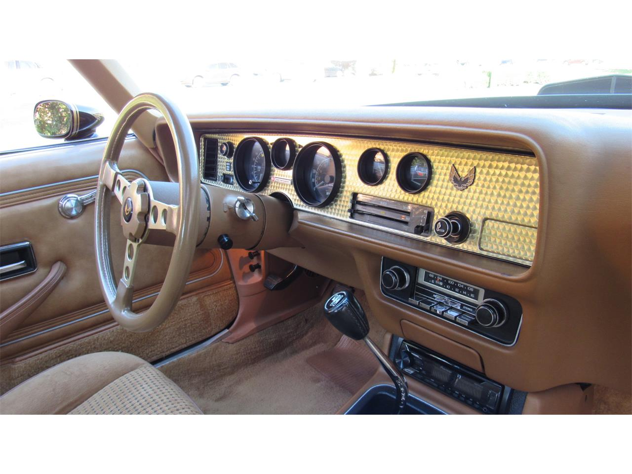 Large Picture of '79 Firebird Trans Am Offered by Cincy Classic Cars - M8TS
