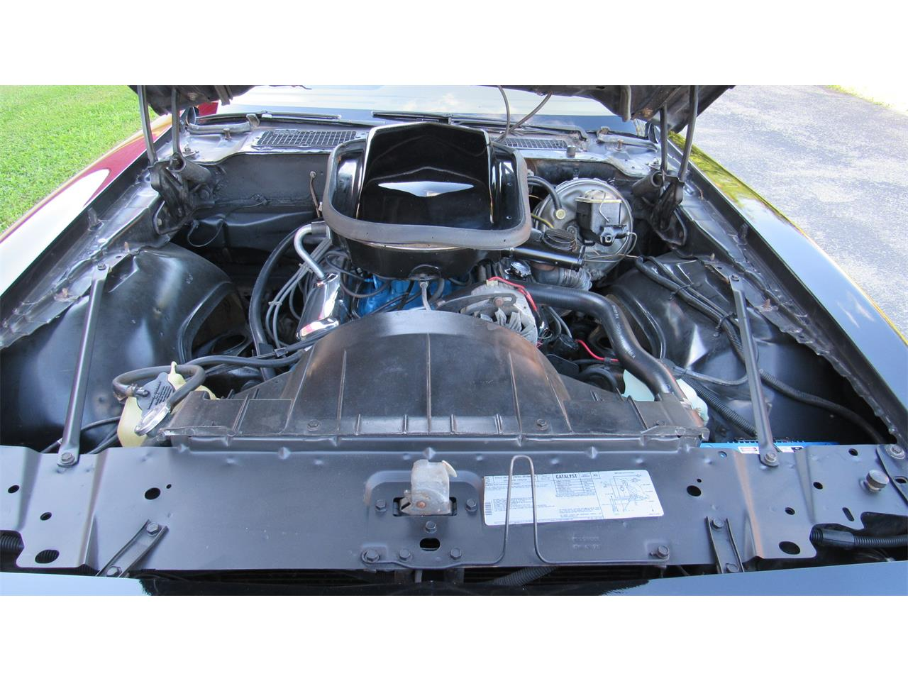 Large Picture of 1979 Firebird Trans Am - $39,900.00 - M8TS