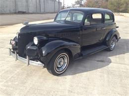 Picture of Classic '39 Chevrolet Deluxe - $16,000.00 Offered by Branson Auto & Farm Museum - M8TV