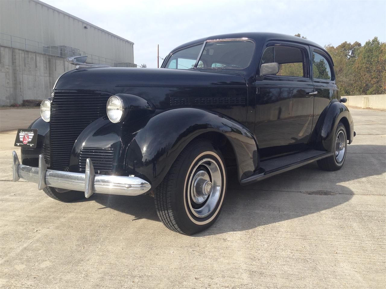 Large Picture of '39 Deluxe located in Branson Missouri - M8TV