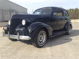 Picture of '39 Deluxe - M8TV