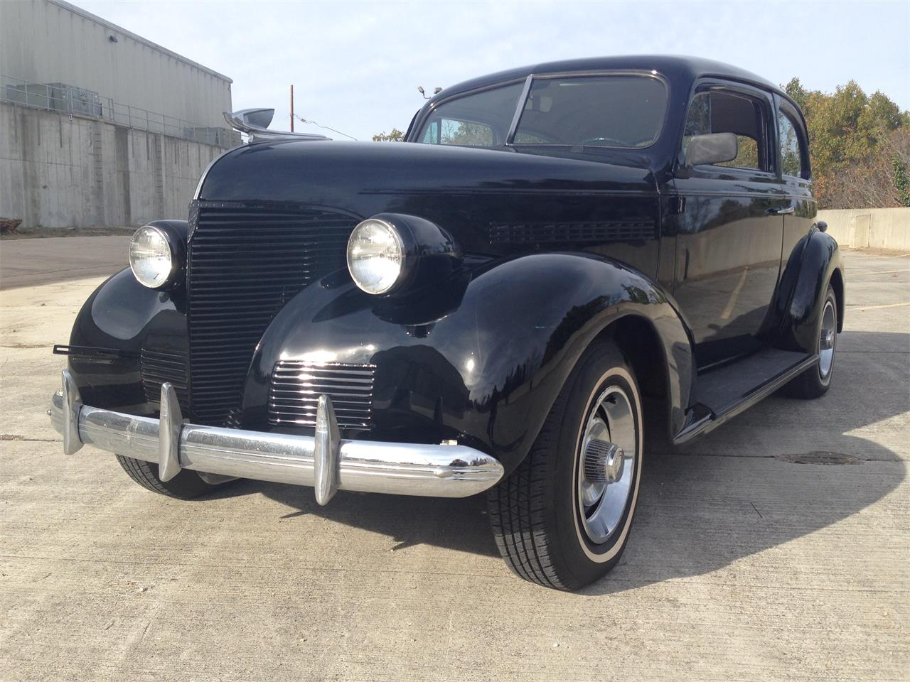 Large Picture of Classic 1939 Deluxe located in Missouri - M8TV