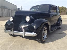 Picture of '39 Deluxe located in Missouri - $16,000.00 Offered by Branson Auto & Farm Museum - M8TV