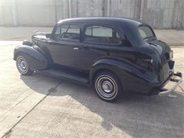 Picture of Classic 1939 Deluxe located in Branson Missouri - M8TV