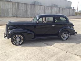 Picture of 1939 Deluxe - $16,000.00 Offered by Branson Auto & Farm Museum - M8TV