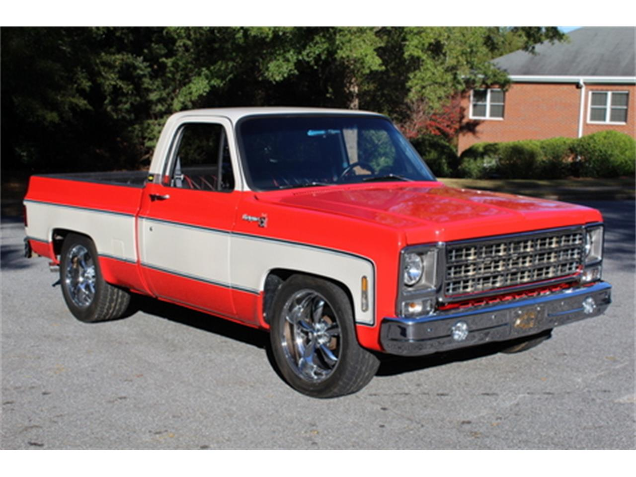 1980 chevrolet c10 for sale classiccars cc 1037880 1980 C10 Interior large picture of 80 c10 located in roswell ge ia 24 950 00 m8u0