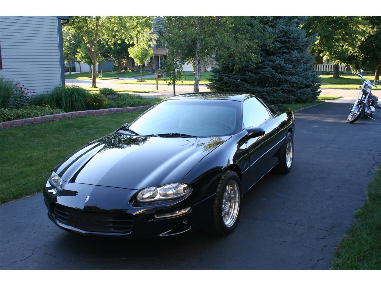 Large Picture of '98 Camaro RS Z28 - M8UG