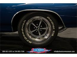 Picture of '70 Chevelle SS - M8UN