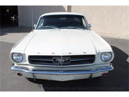 Picture of '65 Ford Mustang located in Nevada - $15,995.00 Offered by Classic and Collectible Cars - M8UQ