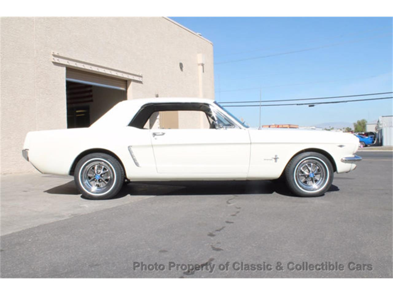 Large Picture of 1965 Mustang located in Las Vegas Nevada - $15,995.00 - M8UQ