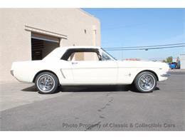 Picture of Classic 1965 Mustang - $15,995.00 Offered by Classic and Collectible Cars - M8UQ