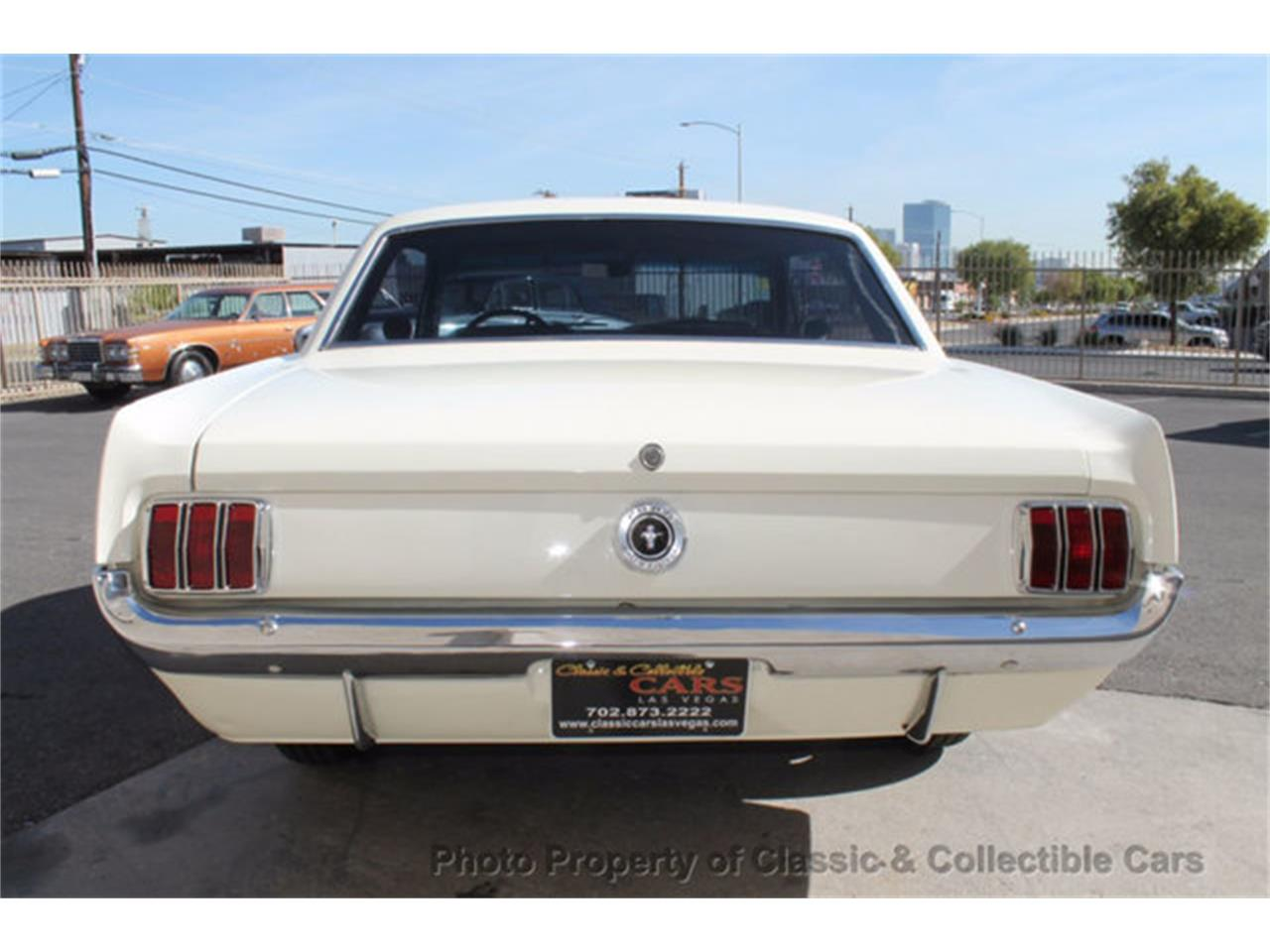 Large Picture of Classic 1965 Ford Mustang Offered by Classic and Collectible Cars - M8UQ