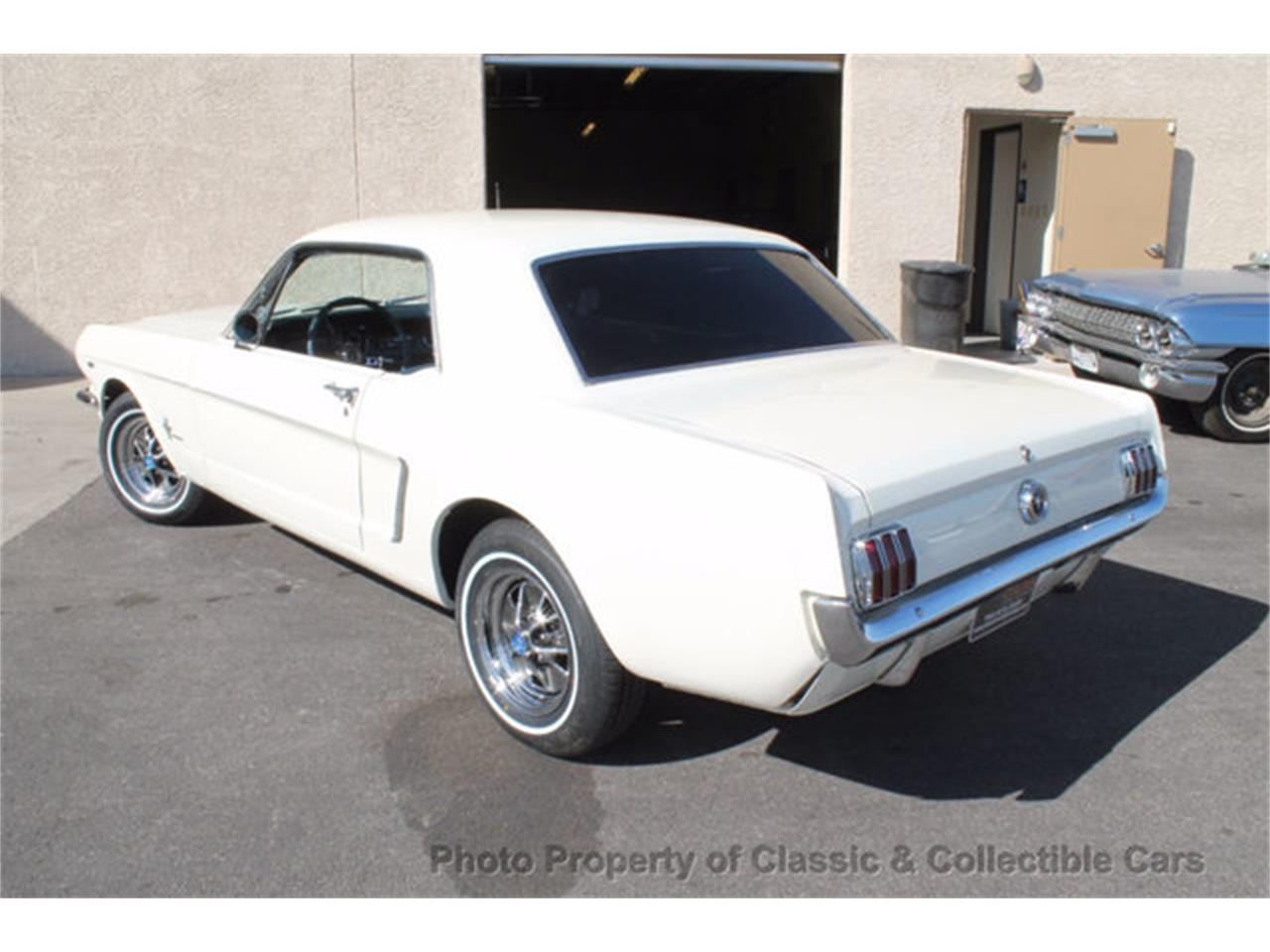 Large Picture of 1965 Mustang located in Nevada Offered by Classic and Collectible Cars - M8UQ