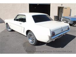 Picture of Classic 1965 Ford Mustang - $15,995.00 Offered by Classic and Collectible Cars - M8UQ