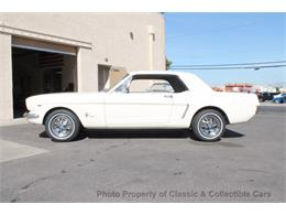 Picture of Classic '65 Ford Mustang - $15,995.00 Offered by Classic and Collectible Cars - M8UQ