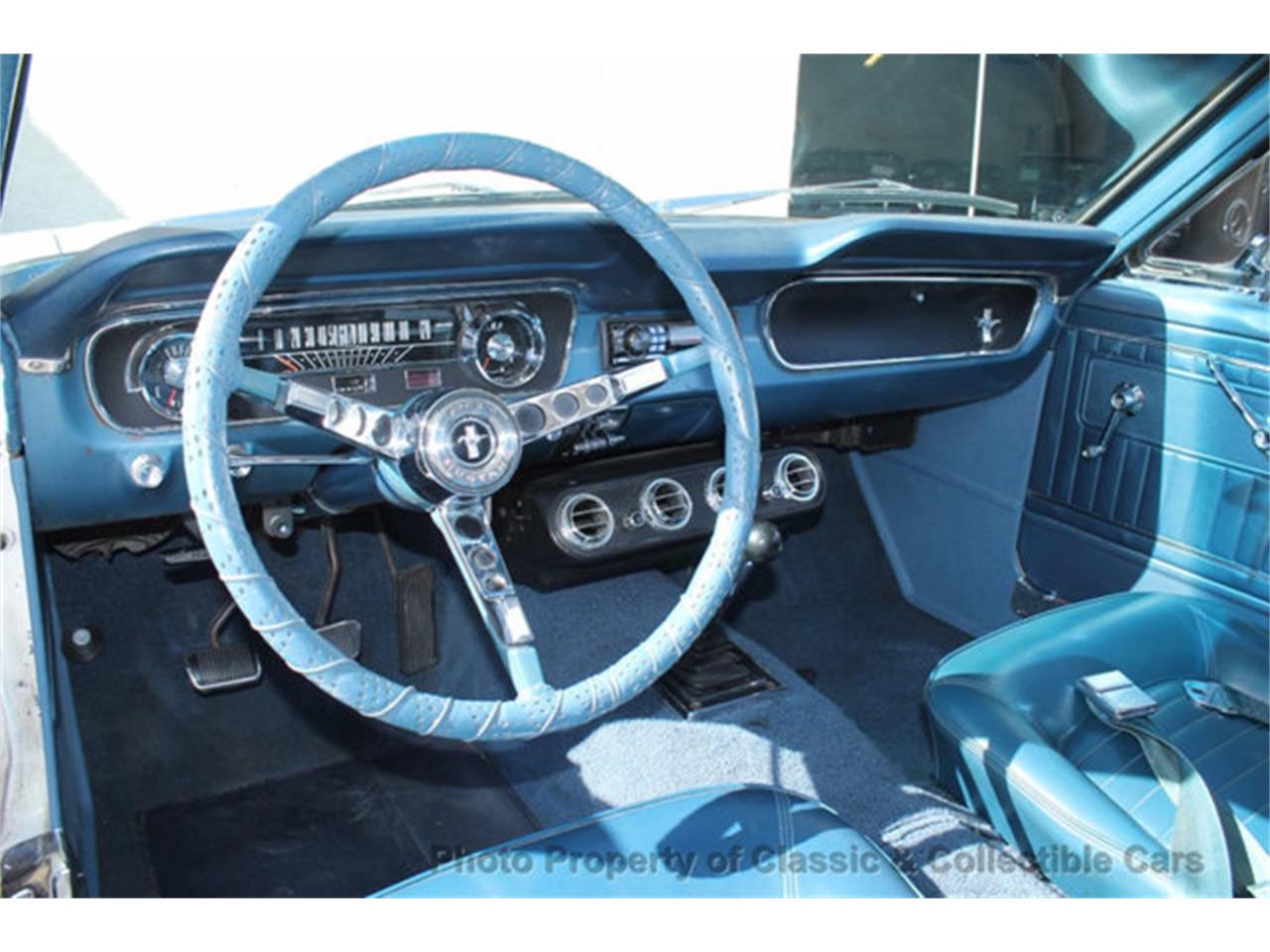 Large Picture of Classic '65 Mustang located in Nevada Offered by Classic and Collectible Cars - M8UQ
