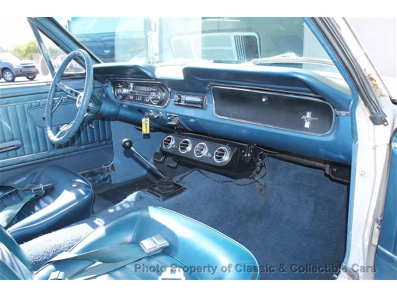 Large Picture of '65 Mustang Offered by Classic and Collectible Cars - M8UQ