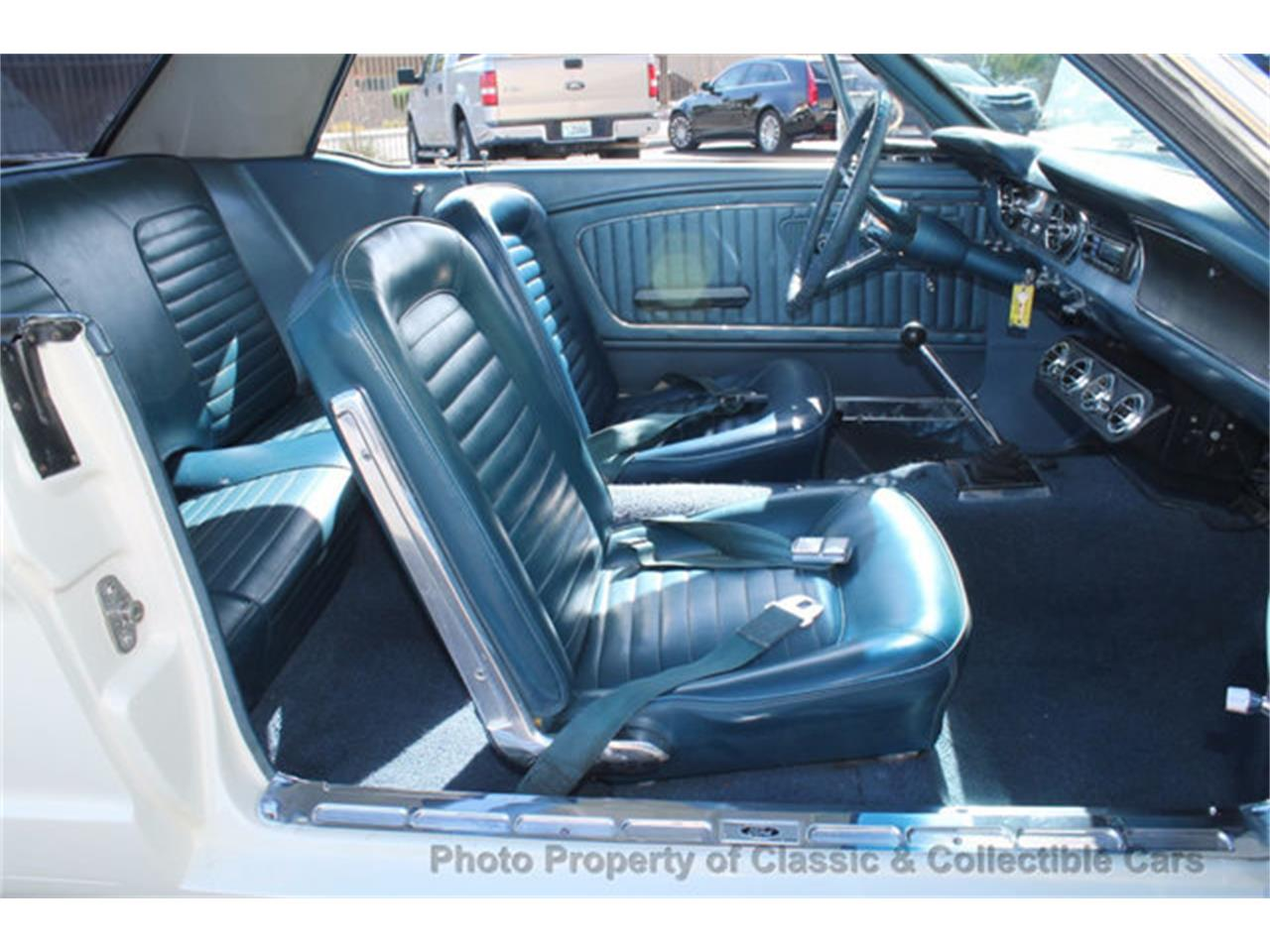 Large Picture of 1965 Ford Mustang located in Nevada - $15,995.00 - M8UQ