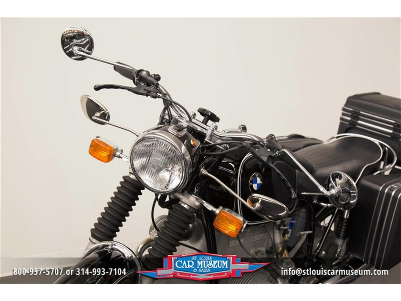 Large Picture of '71 R75 - M8UU