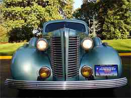 Picture of '38 Buick 4-Dr Sedan Offered by Summers Classic Car Company - M8UY