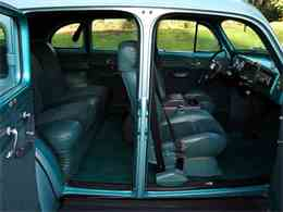 Picture of Classic 1938 Buick 4-Dr Sedan - $24,900.00 Offered by Summers Classic Car Company - M8UY