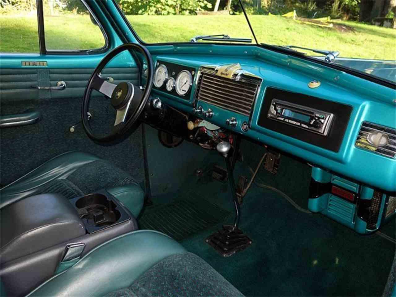 Large Picture of Classic '38 4-Dr Sedan - $24,900.00 - M8UY