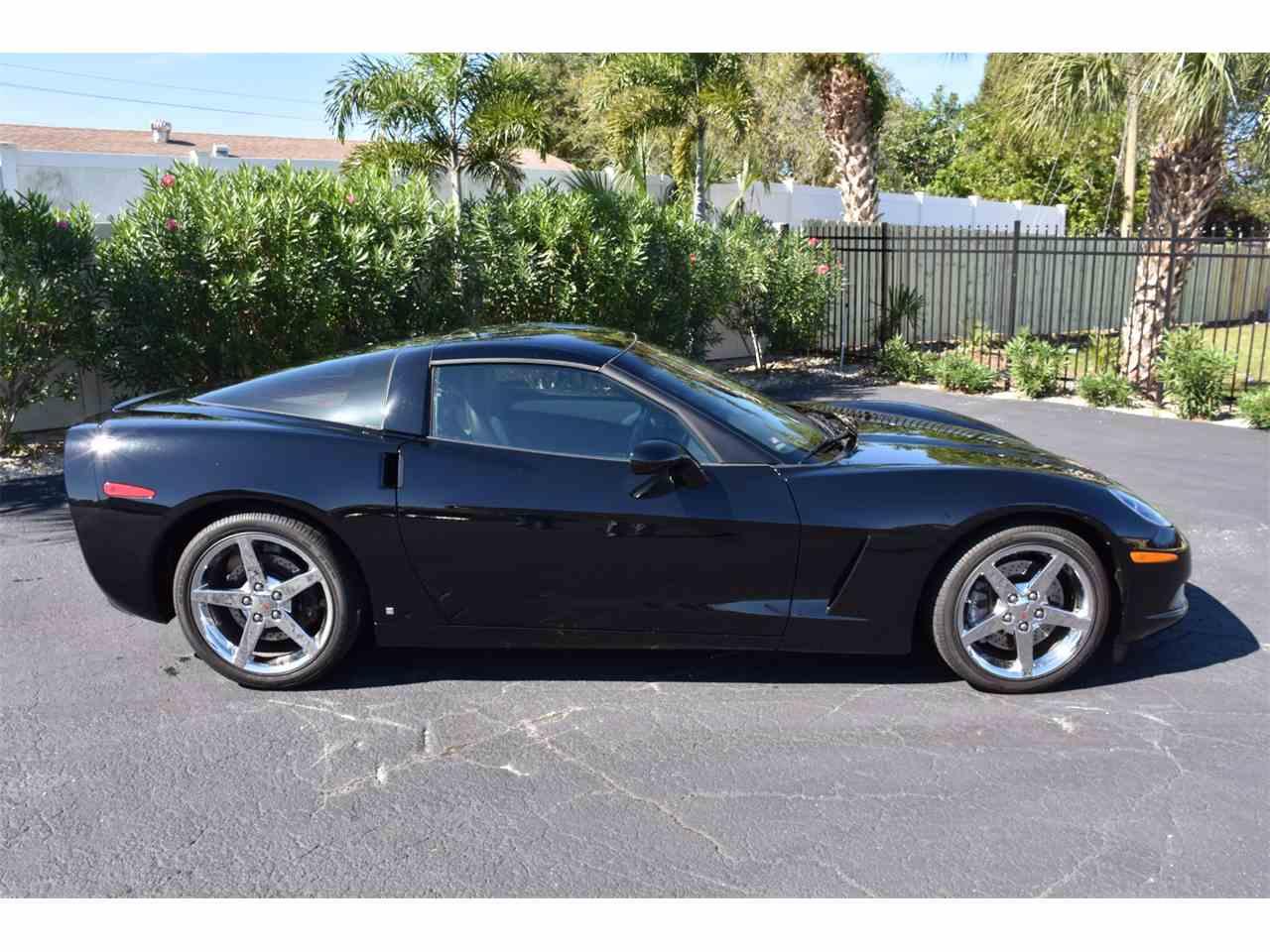 Large Picture of '08 Corvette - M8VB