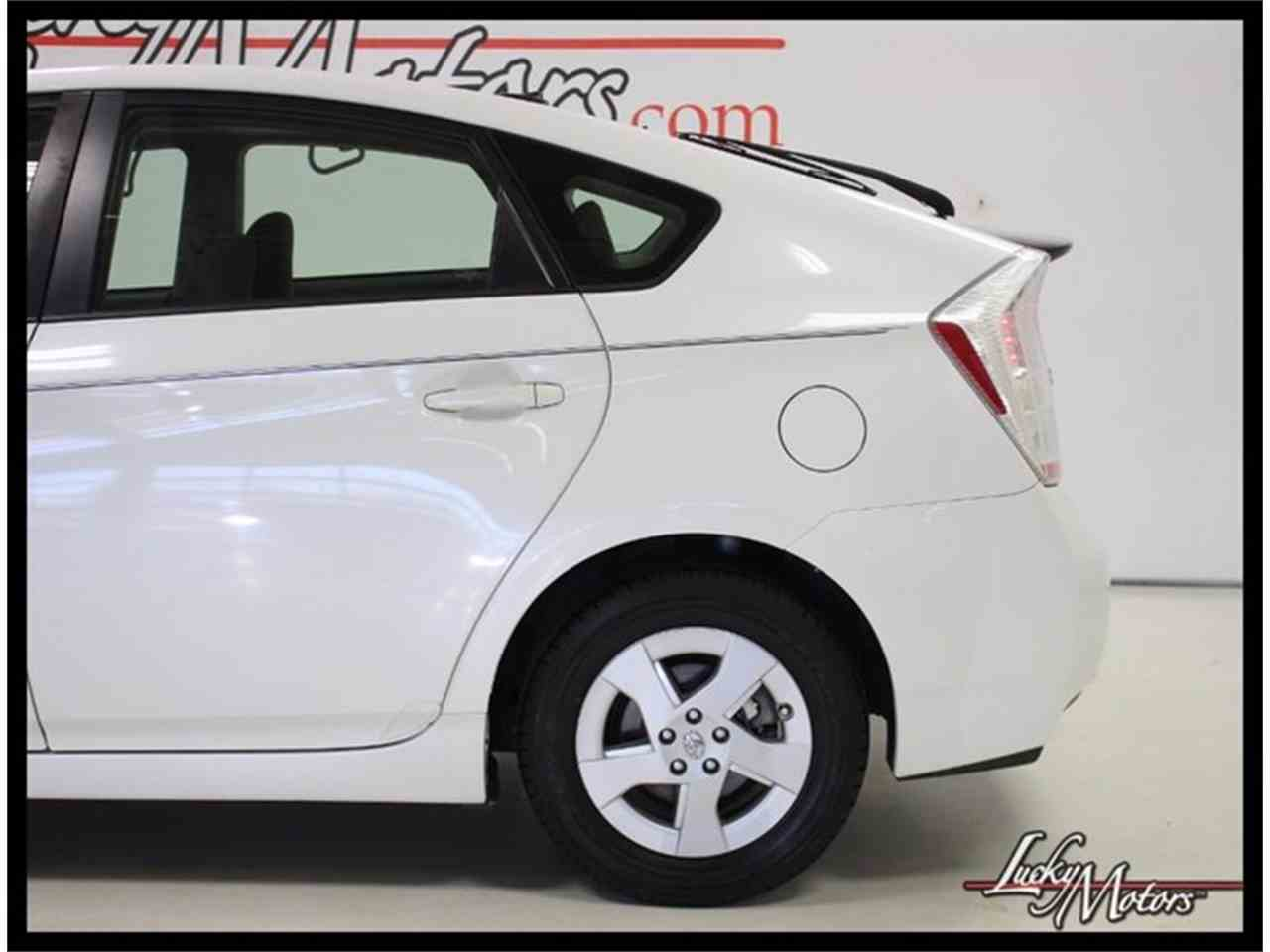 Large Picture of '10 Prius - M8VI