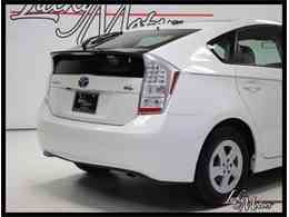 Picture of '10 Prius - M8VI