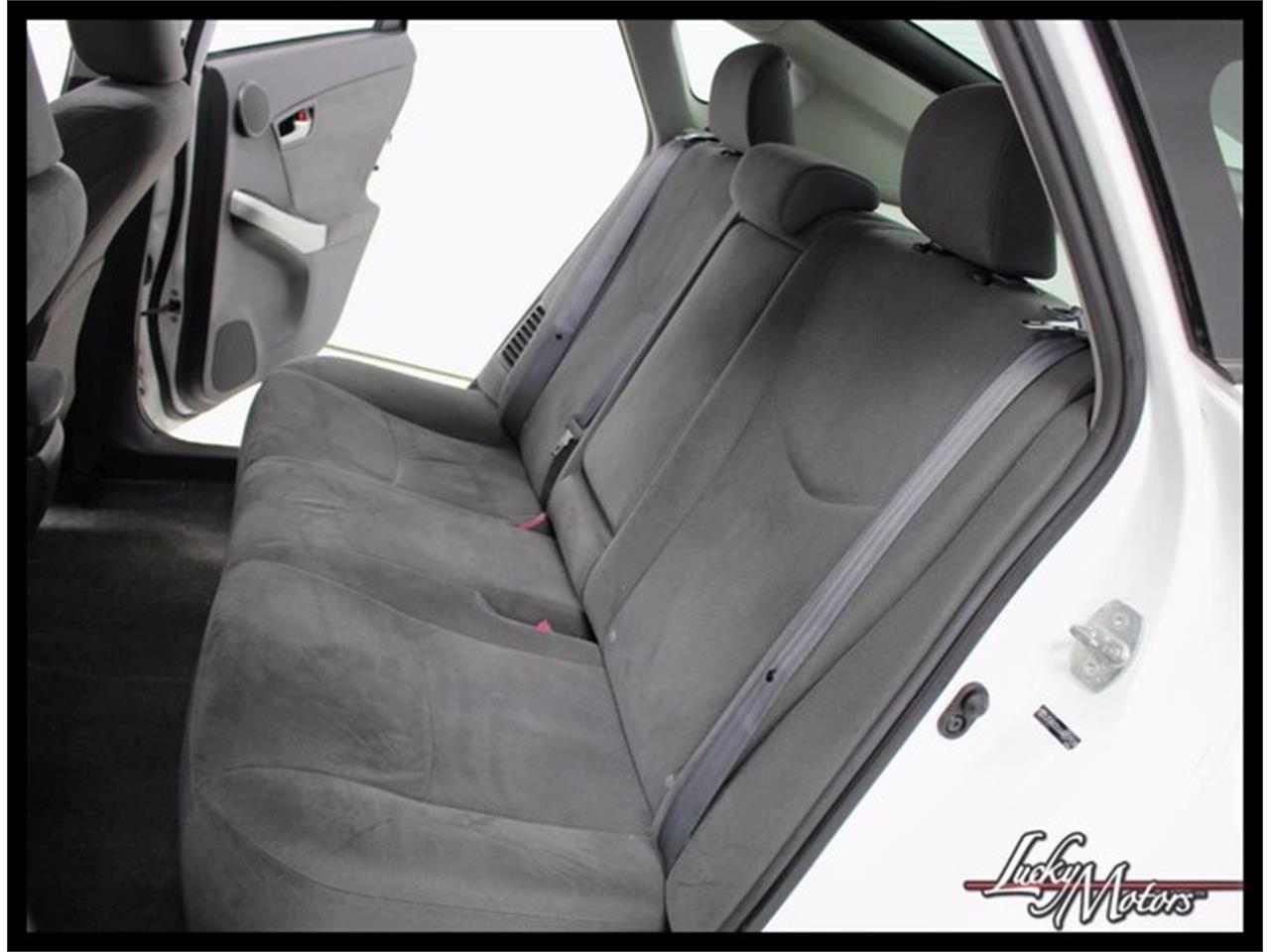 Large Picture of '10 Prius - M8VI