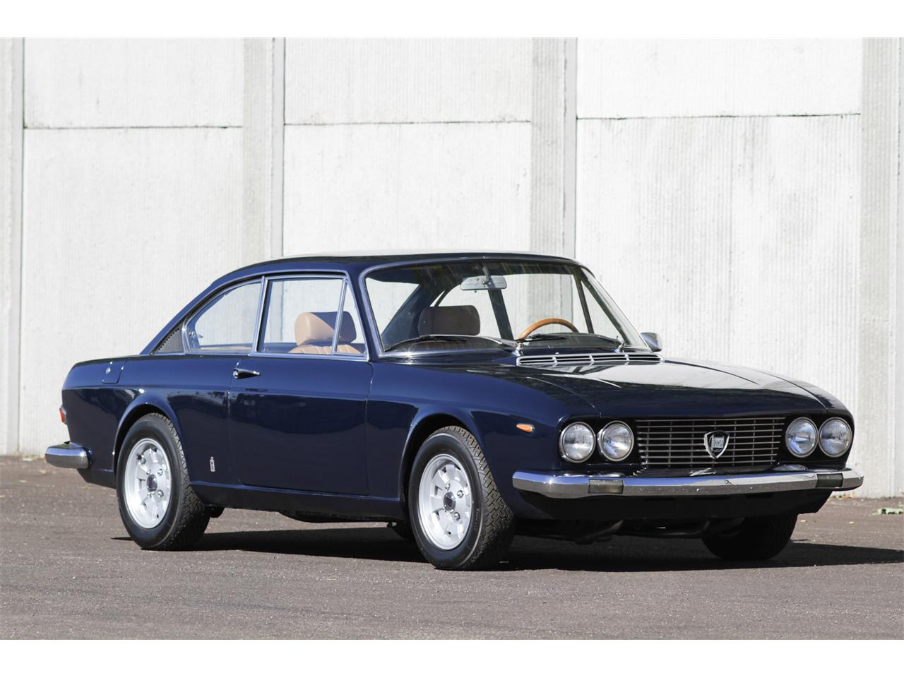 1971 lancia 2000 for sale | classiccars | cc-1037937