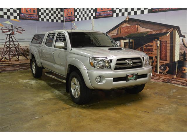 Picture of '10 Tacoma - M8VV