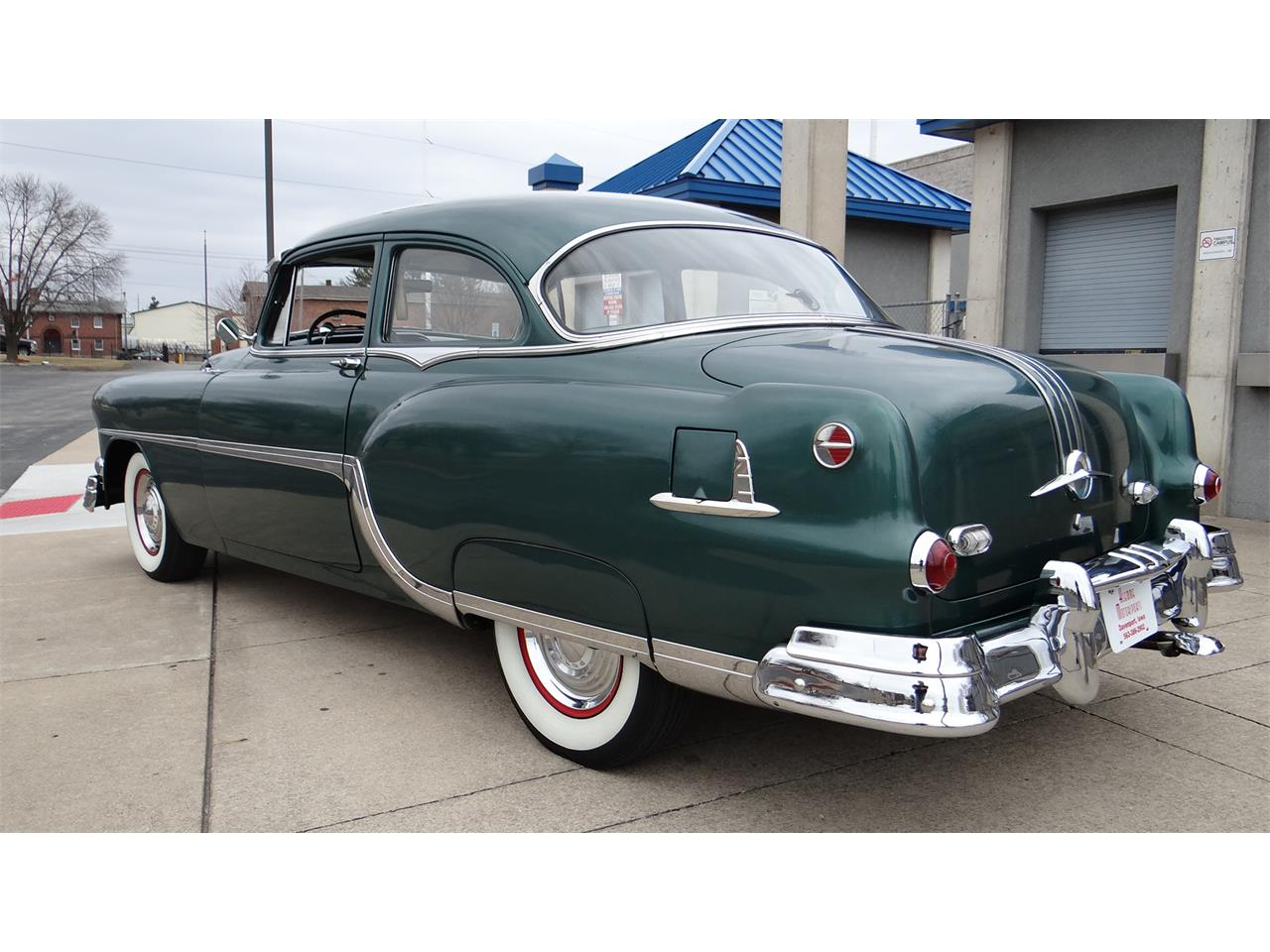 Large Picture of '54 Chieftain - M8W7