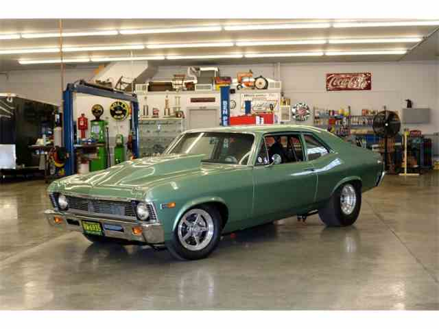 Picture of 1968 Chevrolet II - $65,000.00 - M8WC