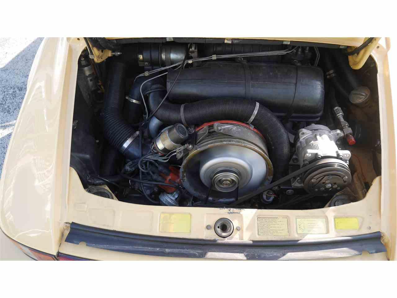 Large Picture of '81 911SC - M3DA